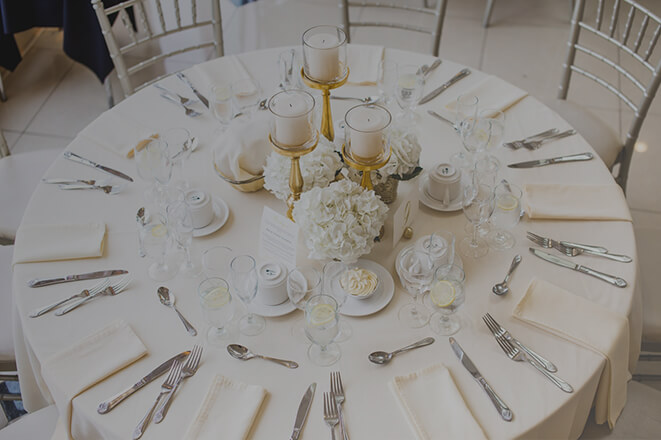 catering services manchester